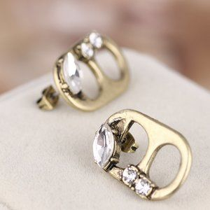 Marc Jacobs Jewelry - Marc Jacobs Gemini vintage  earrings